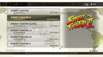 Street Fighter V Arcade Edition - Arcade Mode 10