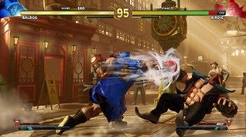 Street Fighter V Arcade Edition - Arcade Mode 15