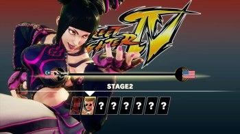 Street Fighter V Arcade Edition - Arcade Mode 8