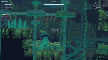 The Aquatic Adventure of the Last Human 08