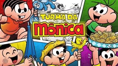 Photo of Panini lança campanha da Turma da Mônica para estimular leitura dos clássicos gibis