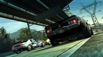 Burnout Paradise Remaster 007