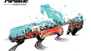 Foto de Burnout Paradise Remastered está chegando ao PS4 e Xbox One em março