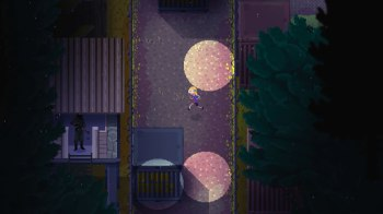 Crossing Souls Fourattic_Screenshot (14)