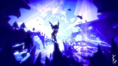 Foto de Fe, o misterioso jogo da EA Originals, já está disponível