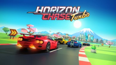 Photo of Horizon Chase Turbo chega para juntar os amigos em 2018 no PS4 e PC