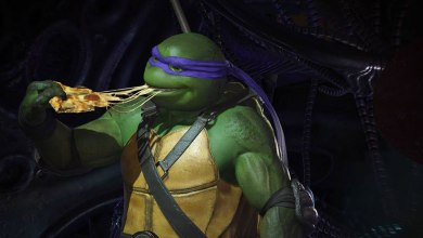 Photo of Cowabunga! Revelado o trailer de gameplay das Tartarugas Ninja em Injustice 2