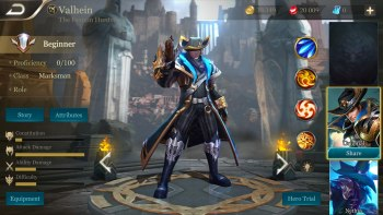 Arena of Valor - 007