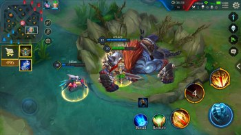 Arena of Valor - 008