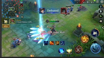 Arena of Valor - 013