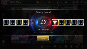 Arena of Valor - 032