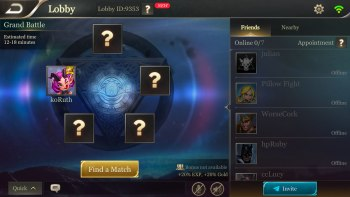 Arena of Valor - 033