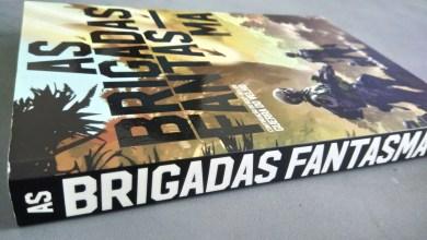Foto de As Brigadas Fantasma | Quem é Jared Dirac? (Leitura Concluída)