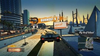 Photo of Burnout Paradise Remastered   Take me down! (Impressões)