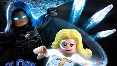 Photo of DLC Cloak & Dagger já disponível para LEGO Marvel Super Heroes 2