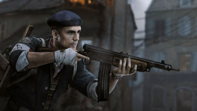 Photo of DLC | Call of Duty: WWII – A Resistência já disponível no Xbox One e PC