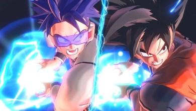 Photo of Grande atualização gratuita de Dragon Ball Xenoverse 2 está disponível