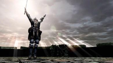 Photo of Louve o Sol | Teste de rede de Dark Souls Remastered é anunciado