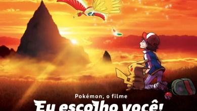 Photo of Novidades e celebrações para o Dia de Pokémon 2018
