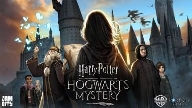 Photo of Jam City abre pré-inscrição de Harry Potter: Mistérios de Hogwarts