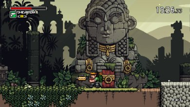 Photo of Mercenary Kings: Reloaded Edition | Repetição justificada! (Impressões)