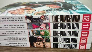 Photo of One-Punch Man | Arcos da segunda temporada! (Mangá, Vol 8 à 12)
