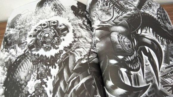 One-Punch Man Vol 8-12 017