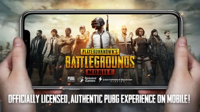 Photo of PlayerUnknown's Battlegrounds chega para dispositivos móveis