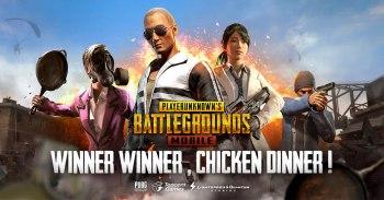 PlayerUnknown's Battlegrounds Mobile 004