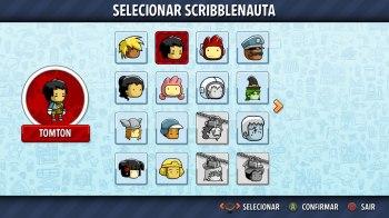 Scribblenauts Showdown (02)