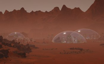 Surviving Mars 025
