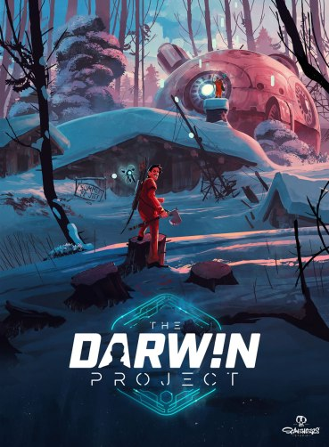 The Darwin Project 002