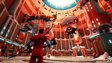 Photo of Darwin Project chegando em acesso antecipado no PC e Xbox One