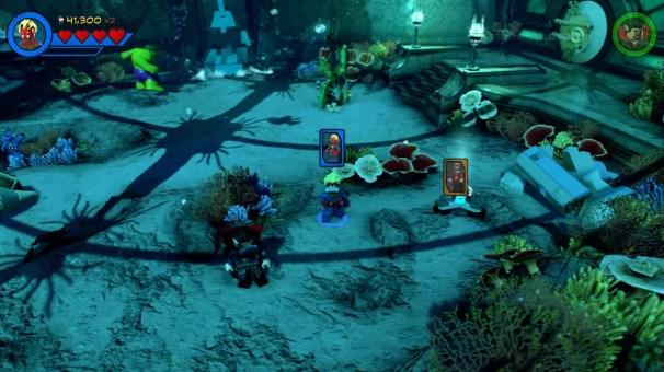 LEGO Marvel Super Heroes 2 (09)
