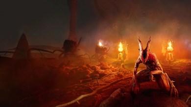 Foto de Horror e sobrevivência, o inferno espera por você em AGONY