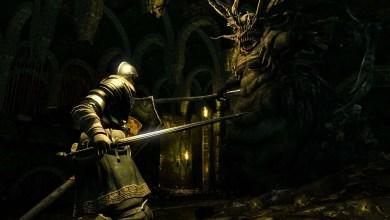 Foto de Com legendas em português, Dark Souls: Remastered é lançado