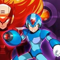 (8 em 1) Mega Man X Legacy Collection 1+2 chega em julho