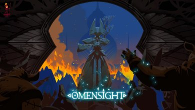 Photo of Reverta o apocalipse em Omensight, chega em maio ao PC e PS4