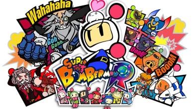 Photo of Super Bomberman R chega em novas plataformas em junho