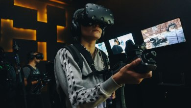 Photo of VR GAMER inaugura atração multiplayer em Shopping Villa Lobos (SP)