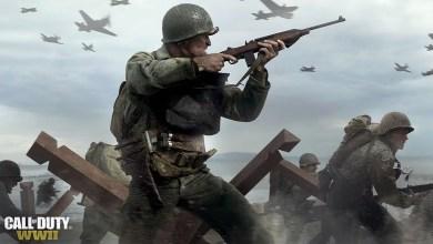 Photo of PC | Acesso grátis para o Multiplayer de Call of Duty: WWII (até amanhã)