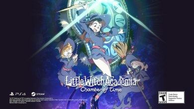 Photo of Little Witch Academia: Chamber of Time já disponível para PS4 e Steam