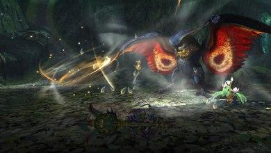 Foto de Monster Hunter Generations Ultimate já está disponível no Switch