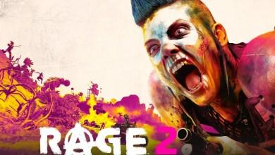 Photo of RAGE 2 é anunciado e libera o caos no FPS de mundo aberto