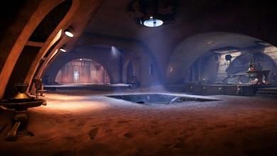 Photo of Temporada de Han Solo chega em breve em Star Wars Battlefront II
