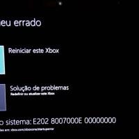 Xbox One | Lidando com os Erros E200, E202 (Resolvido)