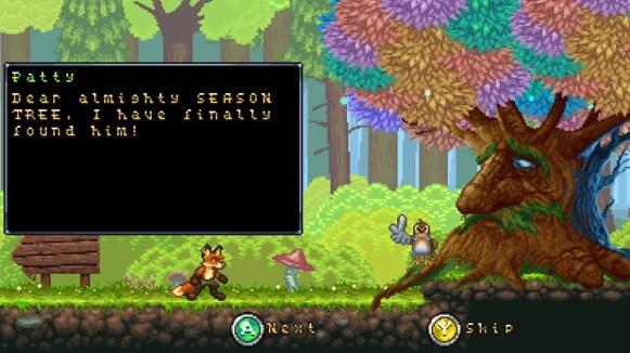 Fox N Forest 03