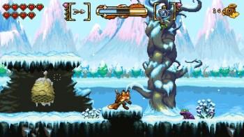 Fox N Forest 07