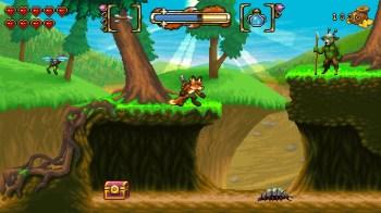 Fox N Forest 19
