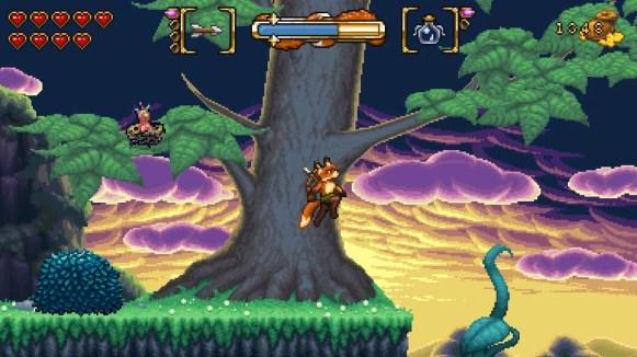 Fox N Forest 25